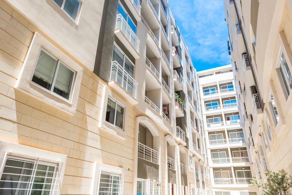 condominium administration malta